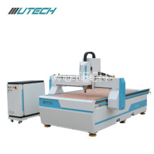 Leading for ATC Cnc 3d cnc engraver and cutter atc cnc router supply to Zambia Suppliers